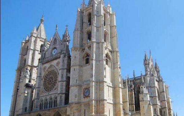 Kathedrale von Leon